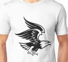 Post Office Eagle Unisex T-Shirt