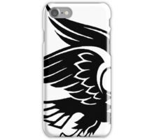 Post Office Eagle iPhone Case/Skin