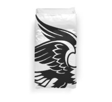 Post Office Eagle Duvet Cover