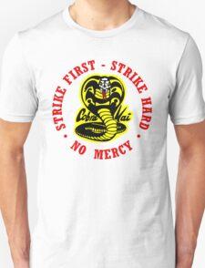 COBRA KAI Karate Kid All Valley Unisex T-Shirt
