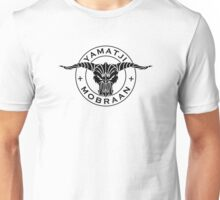 Yamatji Mobraan (Aboriginal Magic) Unisex T-Shirt