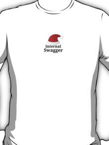 Holiday Internal Swagger T-Shirt
