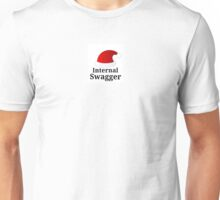 Holiday Internal Swagger Unisex T-Shirt
