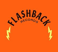 Flashback Records by Jenn Kellar