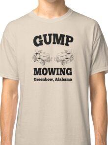 Forrest Gump - Gump Mowing  Classic T-Shirt
