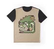 MH Rathian Graphic T-Shirt