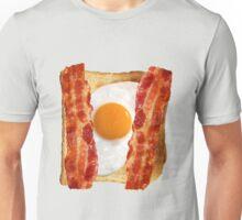 Toast, Egg, Bacon Unisex T-Shirt