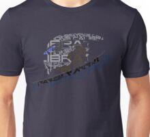Calibrate Unisex T-Shirt