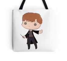 Ron Weasley Tote Bag