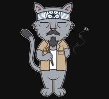 Mr.Meowgi Kids Tee