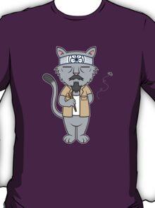 Mr.Meowgi T-Shirt