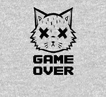 Kitty Game Over Women's Relaxed Fit T-Shirt