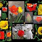 Spring BLOOMS by tkrosevear