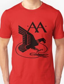 AA Eagle Artist Unisex T-Shirt