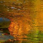 Burnished fall by MarianBendeth