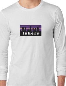 lakers Long Sleeve T-Shirt