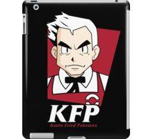 Kanto Fried Pokemon iPad Case/Skin