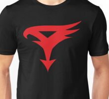 Battle of the Planets Phoenix Unisex T-Shirt