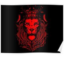 kings pride Poster
