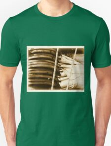 Cloth and Wood Unisex T-Shirt