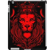 kings pride iPad Case/Skin