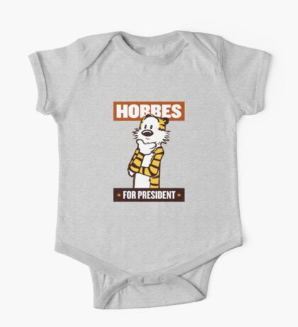 hobbes  One Piece - Short Sleeve