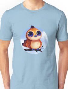 Pepe the Bird  Unisex T-Shirt