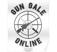 Gun Gale Online Poster