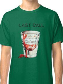 True Blood Vampire Fangbanger Classic T-Shirt
