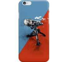 Team Fortress Turret iPhone Case/Skin