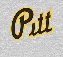 Pitt Script Unisex T-Shirt