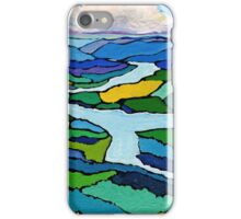 Peace River In Colour iPhone Case/Skin