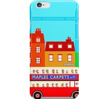 Double Decker 578 iPhone Case/Skin