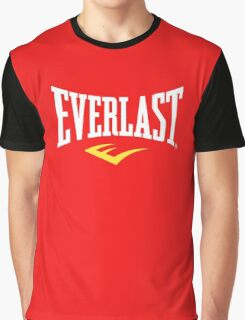 everlast Graphic T-Shirt