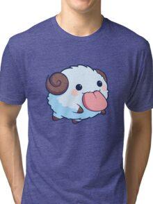 Cute Poros Tri-blend T-Shirt