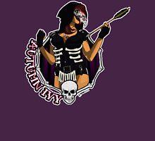 Autumn Ivy - The Bone Collector Unisex T-Shirt
