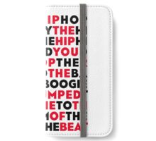 sugarhill - rappers delight iPhone Wallet/Case/Skin
