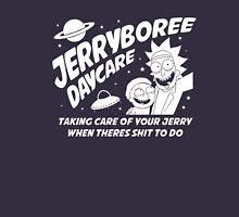 Rick and Morty Inspired Jerryboree Unisex T-Shirt
