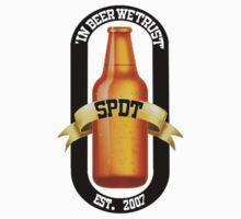 SPDT Logo One Piece - Short Sleeve
