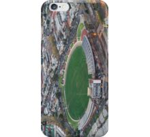 Victoria Park, Collingwood football stadium iPhone Case/Skin