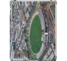 Victoria Park, Collingwood football stadium iPad Case/Skin