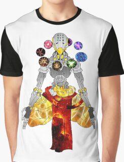 Cosmic Zenyatta  Graphic T-Shirt