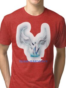 pokemon go team harmony Tri-blend T-Shirt