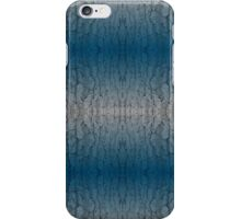 Blue Bark iPhone Case/Skin