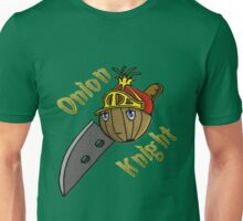 Onion Knight Unisex T-Shirt