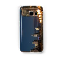 Crown Casino flame towers Samsung Galaxy Case/Skin