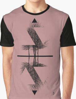 AD Reflection Graphic T-Shirt
