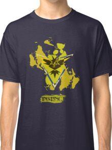 Pokemon Instinct Classic T-Shirt
