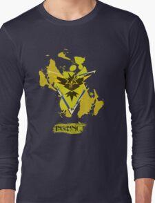 Pokemon Instinct Long Sleeve T-Shirt