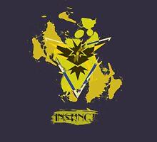 Pokemon Instinct Unisex T-Shirt